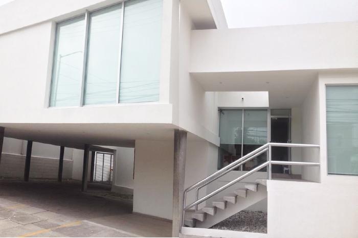 vive espacios interiores remodelacion construccion arquitectura interiorismo instalación mantenimiento reparacion oficinas proyecto iron mountain 12